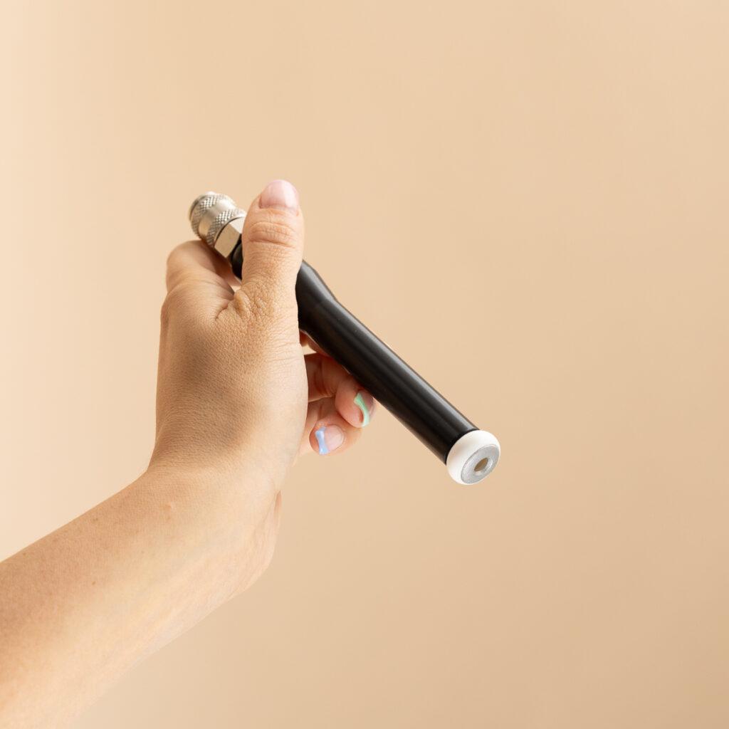 Accessorio del macchinario Comby 5 per trattamenti estetici - La Beautè