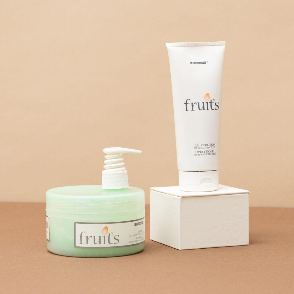 Gel lipolitico Fruits - La Beautè
