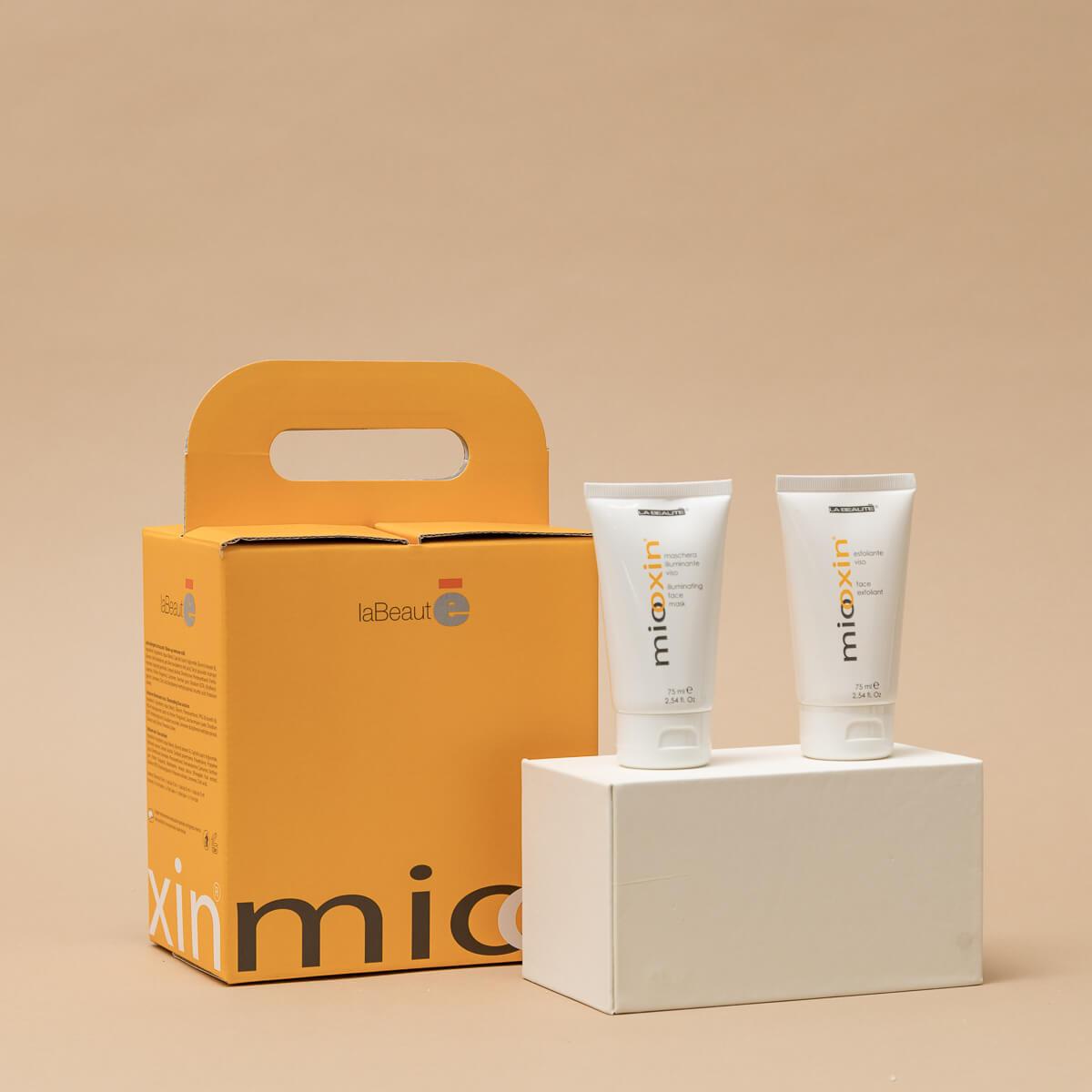 Creme Medline Miooxin - La Beautè